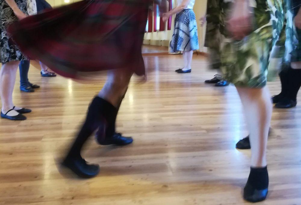 Scottish Country Dance Regensburg